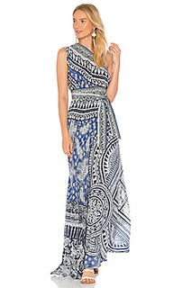 Sarong multiwear dress - Camilla
