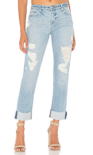 Riley crop relaxed straight - Hudson Jeans