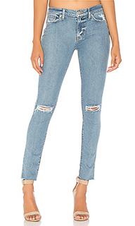 Джинсы по лодыжку nico - Hudson Jeans