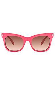 Falabella square sunglasses - Stella McCartney