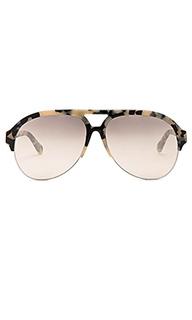 Солнцезащитные очки авиатор - Stella McCartney