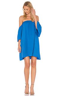 Платье красотка - BLAQUE LABEL