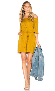 Cool jersey off shoulder dress - Chaser