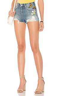 X revolve jack high-rise short - Lovers + Friends