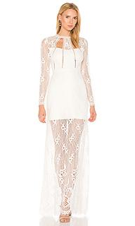 Вечернее платье rizer - Alexis