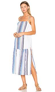 Макси платье candace - Lemlem