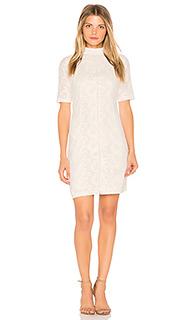 Платье с высоким горлом paloma - Winona Australia
