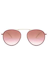 Солнцезащитные очки innes 55 - Garrett Leight