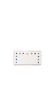 Кошелек stacy - kate spade new york