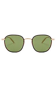 Солнцезащитные очки grant 49 - Garrett Leight