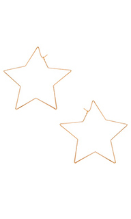 Stargirl 2 thread earrings - 8 Other Reasons