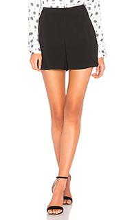 Tulip hem shorts - 1. STATE