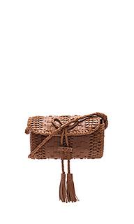 Мини сумка через плечо stone free - Cleobella