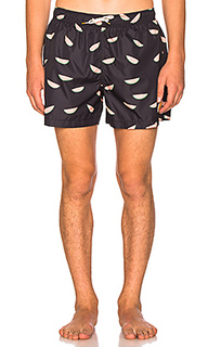 Melon packable shorts - Ambsn