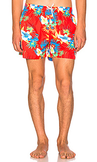 Frawl packable shorts - Ambsn