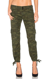 Terrain crop cargo pant - Sanctuary