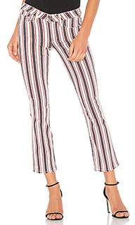 Укороченные расклёшенные джинсы jocelyn - PAIGE