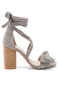 Туфли на каблуке mason - RAYE