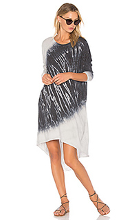 Oversize dress - Raquel Allegra