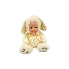 "Мягкая кукла ""Мой щенок"", Fluffy Family"
