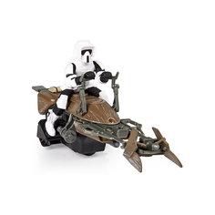 Скоростной байк на р/у, Air Hogs, Звёздные войны Spin Master