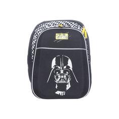 Star Wars Рюкзак с эргономичной спинкой Darth Vader ( модель Com.Pack ) Erich Krause