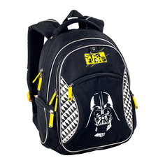 Star Wars Рюкзак школьный Darth Vader Erich Krause