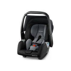 Автокресло Recaro Privia EVO, 0-13 кг., carbon black