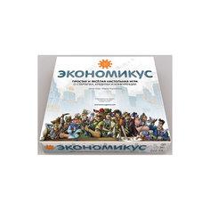 """Настольная игра """"Экономикус"""", Магеллан Magellan"""