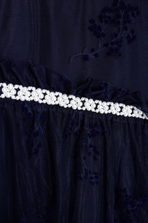 Кружевное платье Mother of Pearl