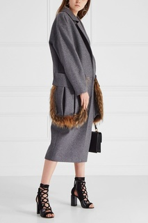 Кашемировое пальто Ruban