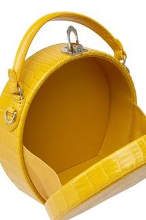 Кожаная сумка Bertoni1949