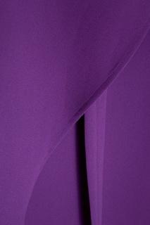 Однотонное платье Gareth Pugh
