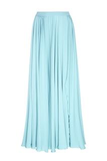 Шелковая юбка Elie Saab