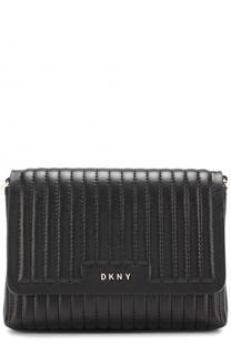Сумка Gansevoort с клапаном DKNY