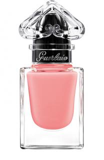 Лак для ногтей La Petite Robe Noire, 060 Розовая ленточка Guerlain