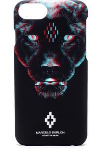 Чехол для IPhone 7 с принтом Marcelo Burlon