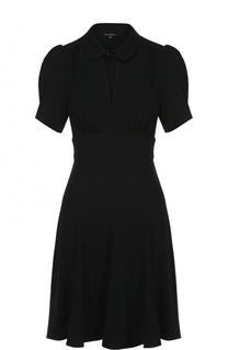 Приталенное платье-рубашка Tara Jarmon