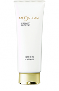Крем для массажа лица MoonPearl Mikimoto Cosmetics