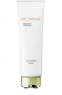 Пенка для умывания MoonPearl Mikimoto Cosmetics