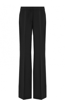Расклешенные брюки со стрелками Victoria by Victoria Beckham