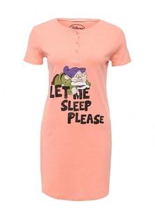 Сорочка ночная Deseo
