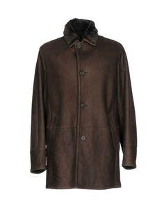 Пальто Peter Stone