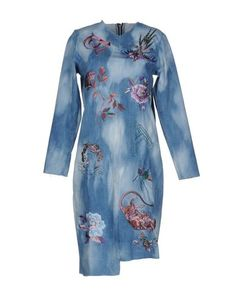 Короткое платье Aries
