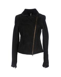 Пальто Matchless