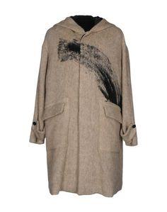 Пальто Emporio Armani