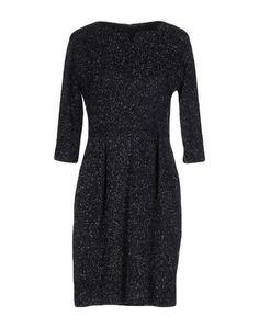 Короткое платье Antonelli