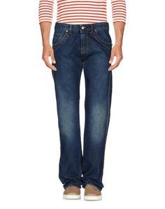 Джинсовые брюки Kenzo Homme
