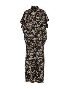 Длинное платье Neil Barrett
