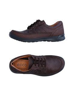 Низкие кеды и кроссовки Ecco
